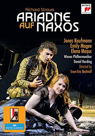 Daniel Harding joue Ariadne auf Naxos, l'opéra de Richard Strauss