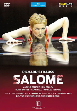 Richard Strauss | Salome