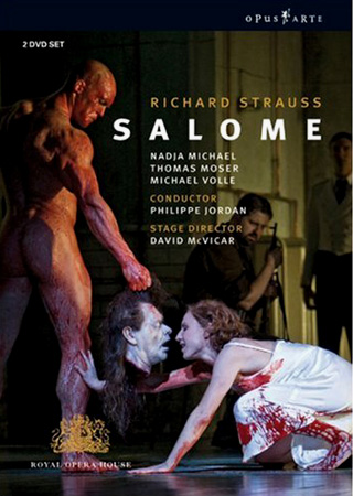 Salome, opéra de Richard Strauss