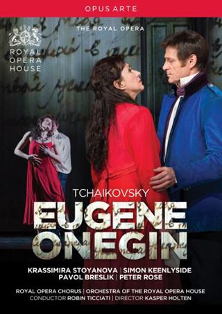 Piotr Tchaïkovski | Eugène Onéguine