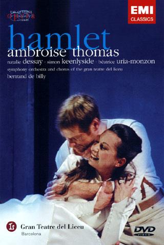Ambroise Thomas | Hamlet