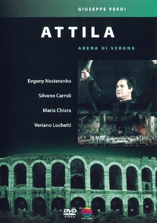 Giuseppe Verdi | Attila
