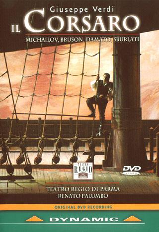 Giuseppe Verdi | Il corsaro