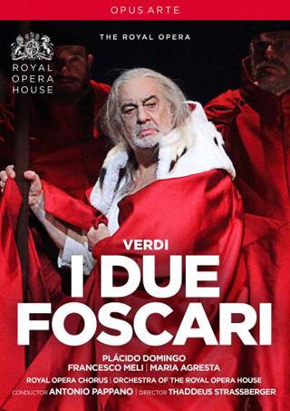 Antonio Pappano joue I due Foscari (1844), opéra de Verdi