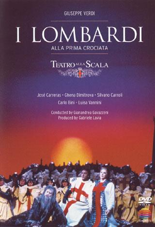 Giuseppe Verdi | I Lombardi alla prima crociata