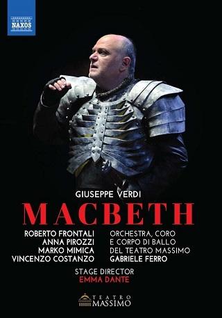 Gabriele Ferro joue Macbet (1847/1865), chef-d'œuvre du jeune Verdi