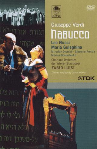 Giuseppe Verdi | Nabucco