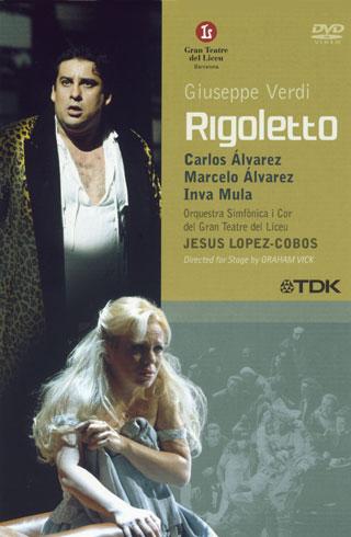 Giuseppe Verdi | Rigoletto