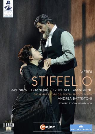 Giuseppe Verdi | Stiffelio