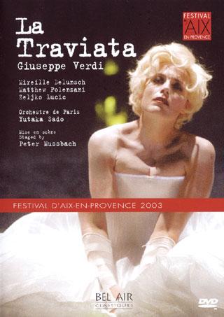 Giuseppe Verdi | La traviata