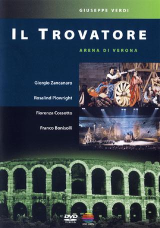 Giuseppe Verdi | Il trovatore