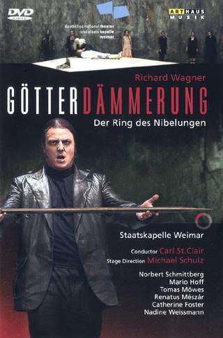 Richard Wagner | Götterdämmerung