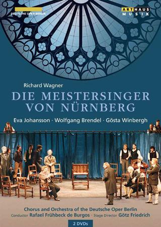 Richard Wagner | Die Meistersinger von Nürnberg