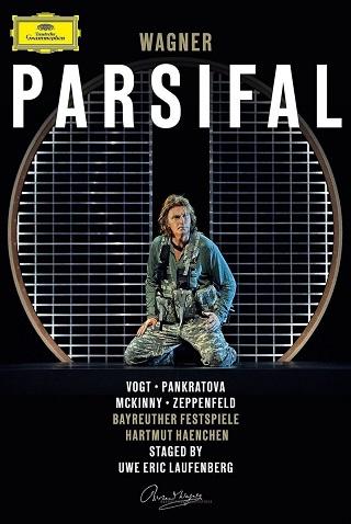 Hartmunt Haenchen joue Parsifal (1882), ultime opéra de Richard Wagner