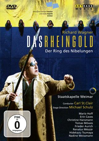 Richard Wagner | Das Rheingold