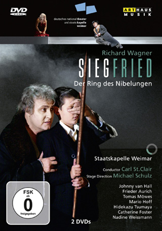 Richard Wagner | Siegfried
