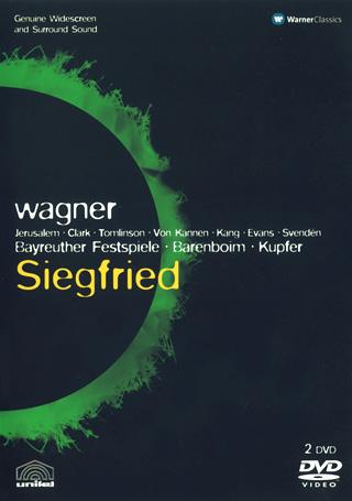 Richard Wagner | Siegfried