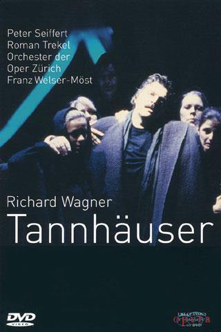 Richard Wagner | Tannhäuser