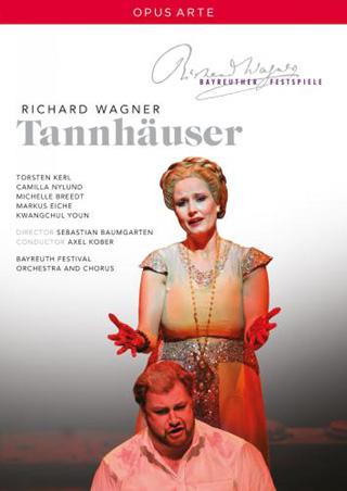 Au Bayreuther Festspiele en 2011, Axel Kober joue Tannhaüser