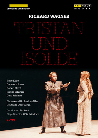 Richard Wagner | Tristan und Isolde