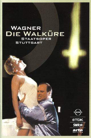 production de mars 1999, à l'Opéra National de Stuttgart