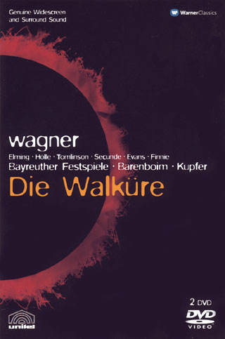 Richard Wagner | Die Walküre
