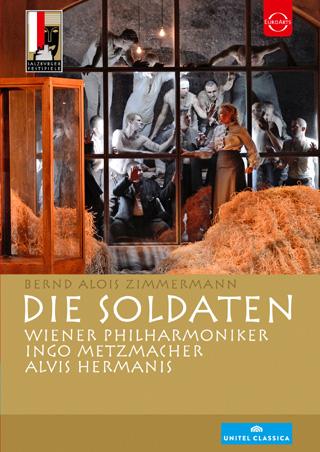 Bernd Alois Zimmermann | Die Soldaten