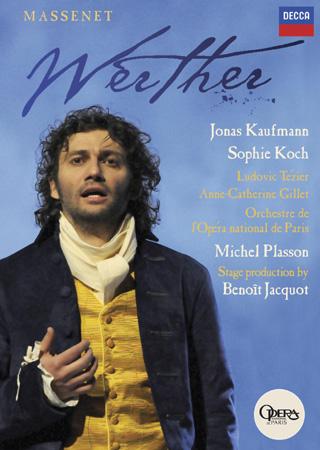production créée à Covent Garden en 2004, reprise à Paris en 2010