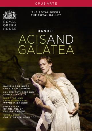 nouvelle production, fin mars 2009, au Royal Opera House