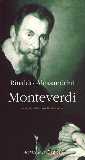 Monteverdi par Rinaldo Alessandrini