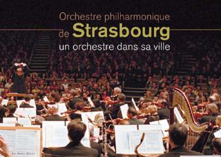 Orchestre Philharmonique de Strasbourg – Un orchestre dans sa ville