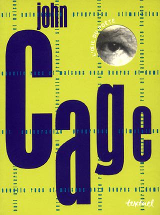 une sélection des poèmes de John Cage