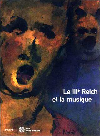 Ouvrage collectif – Le IIIe Reich et la musique
