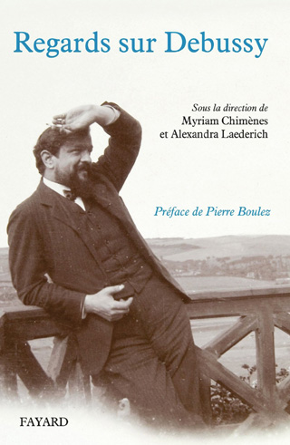 ouvrage collectif | Regards sur Debussy