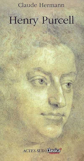 biographie d'Henry Purcell par Claude Hermann