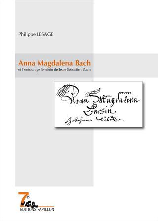 Anna Magdalena Bach et l'entourage féminin de Jean-Sébastien Bach
