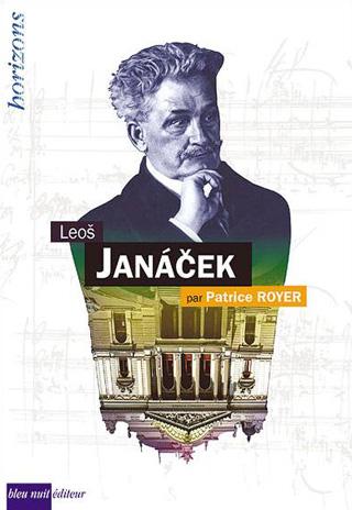 Leoš Janáček par Patrice Royer