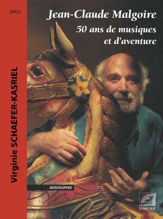 Jean-Claude Magloire – 50 ans de musiques et d'aventure