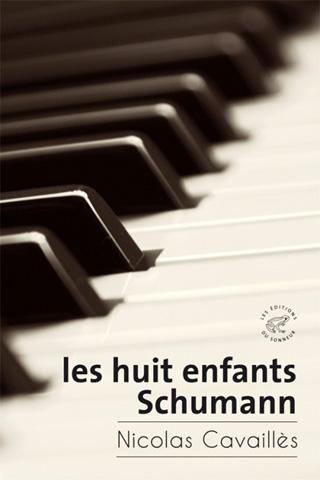 Nicolas Cavaillès nous invite au sein de la fratrie Schumann