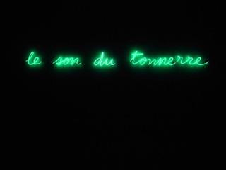 Roaratorio, pièce de John Cage remixée par Sarkis