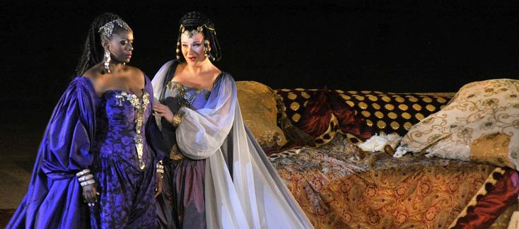 Aida, opéra de Giuseppe Verdi