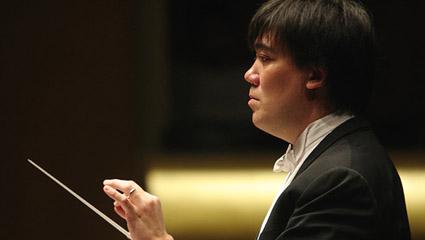 Alan Gilbert et le New York Philharmonic Orchestra jouent à Paris (Salle Pleyel)