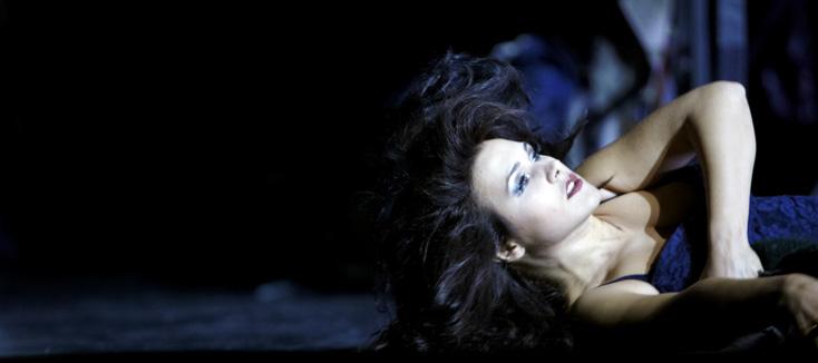 Olga Peretyatko est Alcina (Händel) à l'Opéra de Lausanne