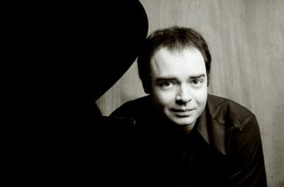 le pianiste Alexander Melnikov en récital au Théâtre de la Ville, Paris