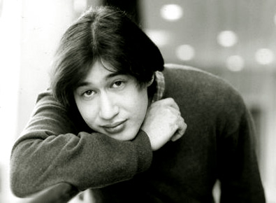 le jeune pianiste kazakhe Amir Tebenikhin