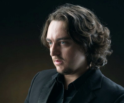 l'excellent contre-ténor russe Artem Krutko chante l'Adriano de Pergolesi