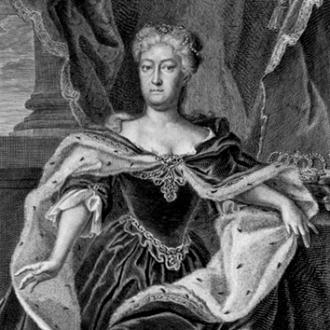 princesse Christiane Eberhardine von Brandenburg-Bayreuth, reine de Pologne