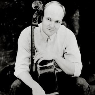 le violoncelliste Truls Mørk en récital (avec piano) à Paris