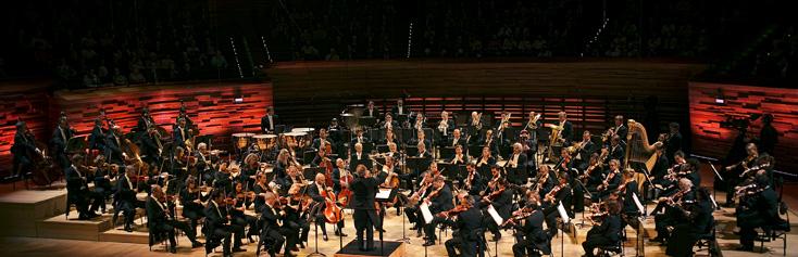 Emmanuel Krivine joue la Symphonie de César Franck pour ouvrir sa saison 16/17