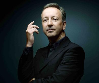 Paul Agnew chante Campra et Couperin à l'Opéra Comique (Paris)